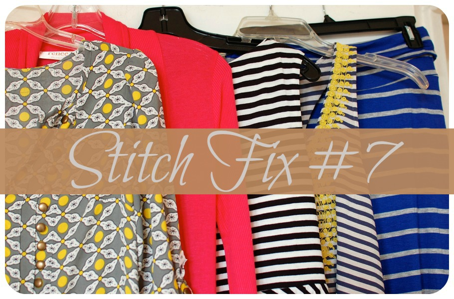 Stitch Fix 融资1200万美元,又一个时尚创业的哈佛女MBA