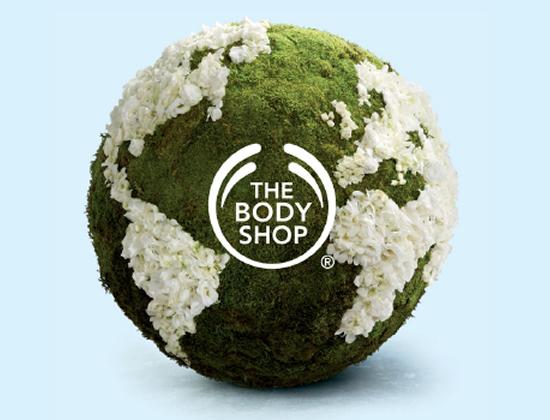 The Body Shop 收购巴西模仿者