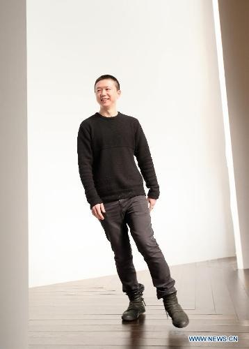 WangHaiZhen 2013AW1