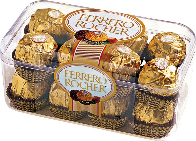雀巢有意收购意大利著名糖果商费列罗