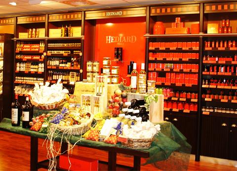 160年历史的法国经典美食店 Hédiard 濒于破产半年多后被收购