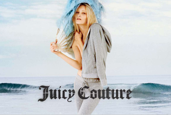 Juicy Couture 终于卖掉了!