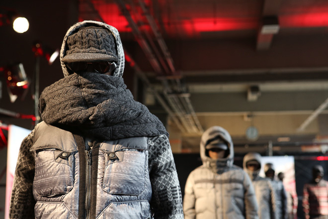 Moncler 主席兼CEO Remo Ruffini 专访