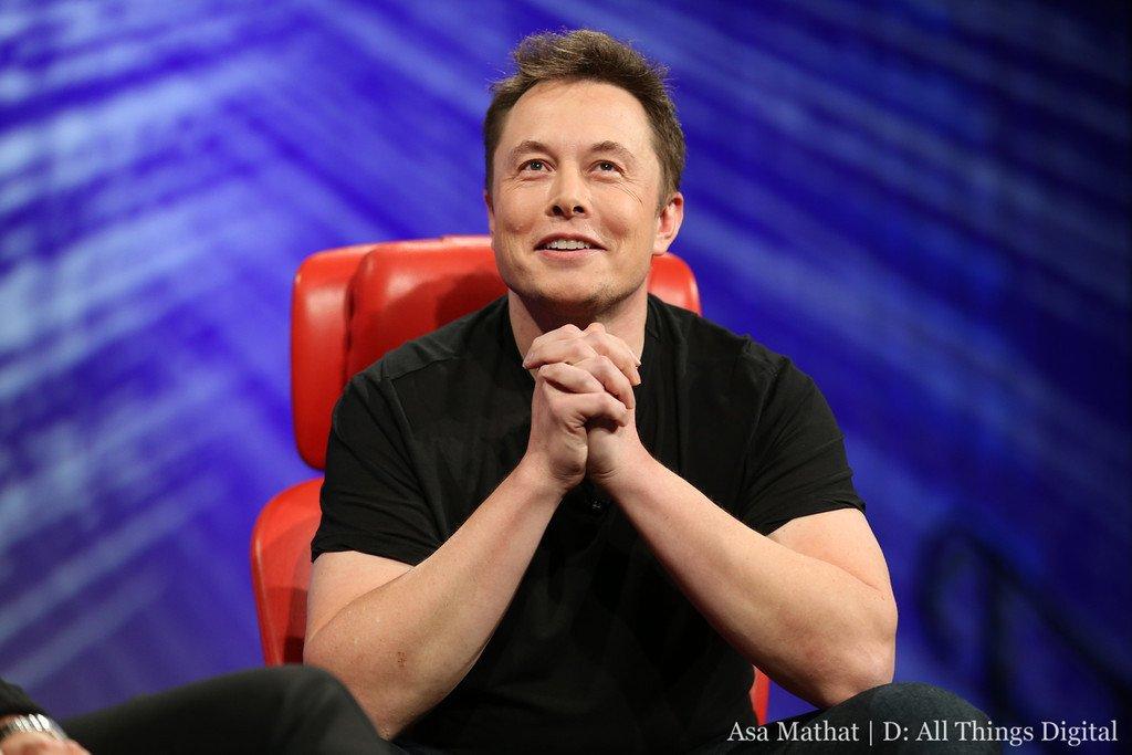 Elon Musk 的幸福生活完全图解