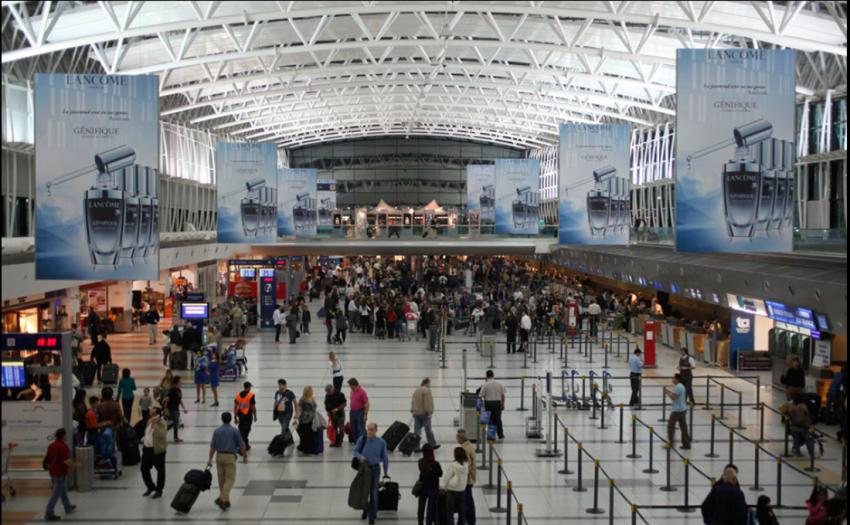 抢占旅游购物大市场,欧莱雅集团创设旅行零售部门