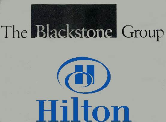 市场给力,黑石将希尔顿IPO 规模提高一倍