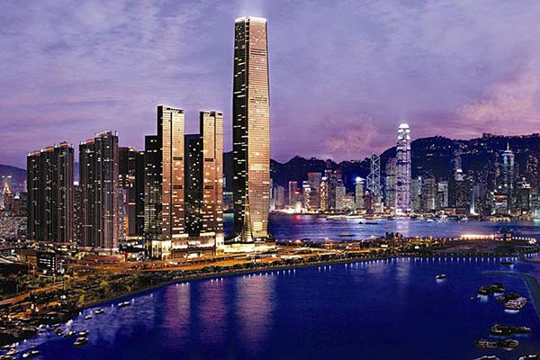 中国人跃居全球新建高级住宅的头号买家