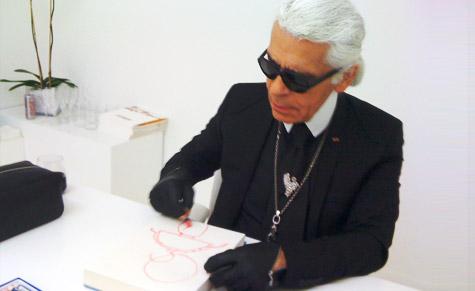Karl sketching