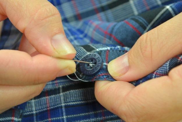 缝缝补补又三年-Patagonia 教你过一个节俭的黑色星期五