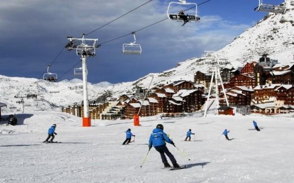 世界最佳滑雪胜地评选揭晓
