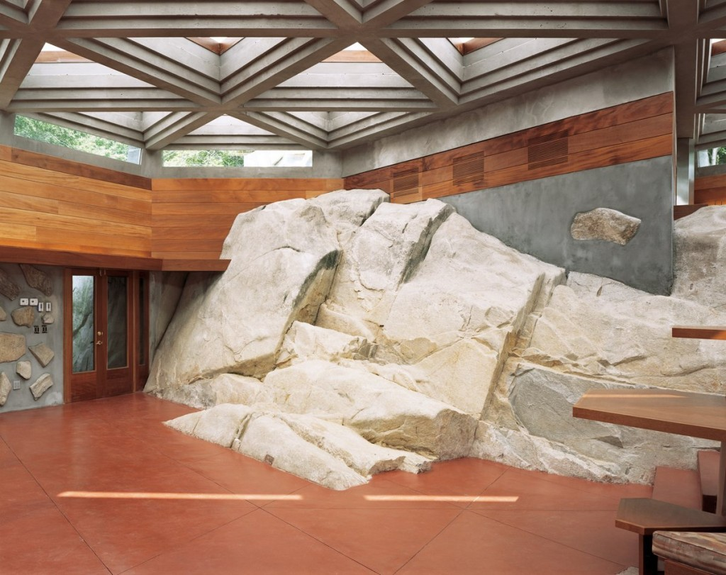 and-the-foyer-which-has-a-12-foot-high-by-60-foot-wide-rock-sprawling-through-the-hallway