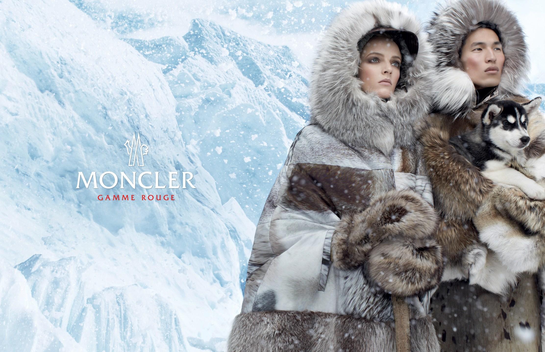Moncler 甩掉冗余品牌,轻装上市