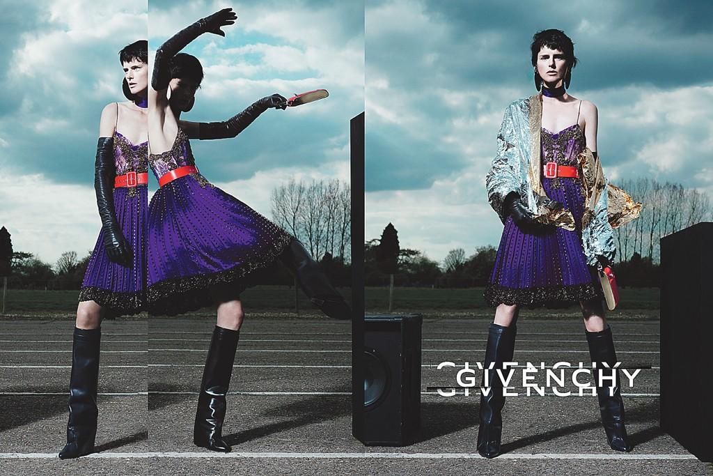 LVMH 集团暗淡业绩中的一抹亮色:Givenchy