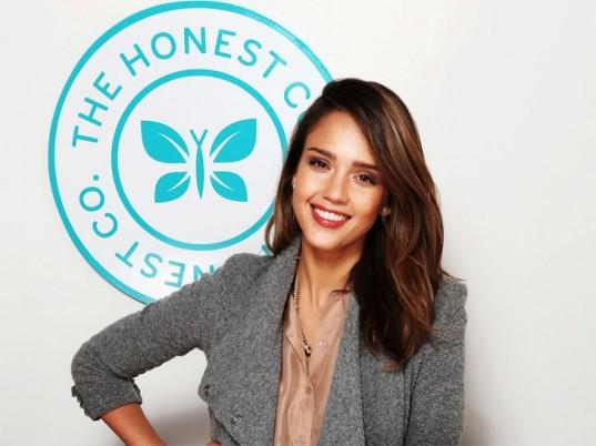 Jessica Alba 参与创立的有机生活电商品牌新募2500万美元