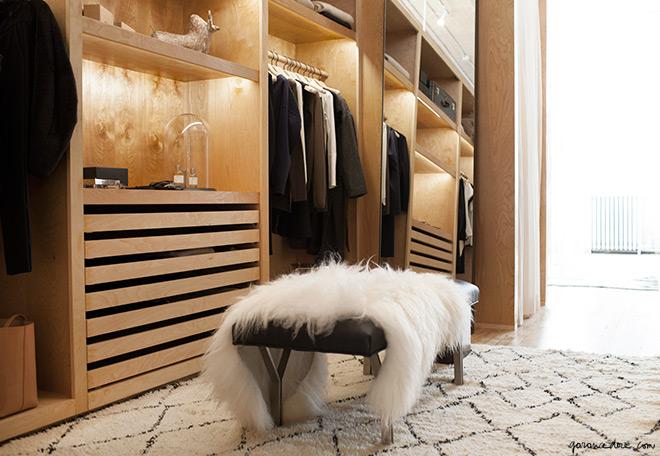 """""""可购物公寓"""",小而美时尚电商的O2O新思维"""