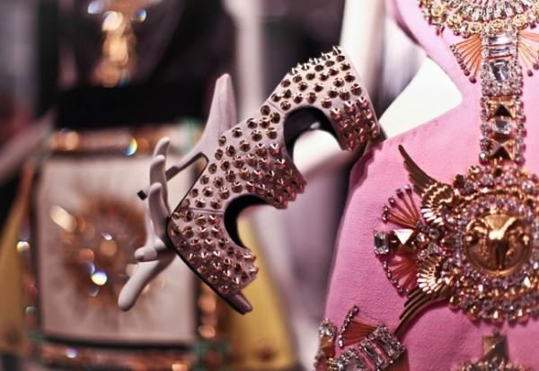 L Capital 投资意大利著名鞋品牌Giuseppe Zanotti