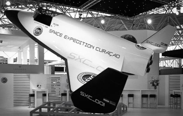 《华丽志》深度报告:SXC 在中国开卖太空船票,靠不靠谱?
