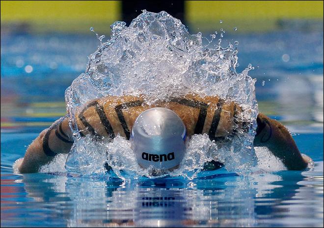 瑞士私募基金 Capvis 收购功能泳衣品牌 Arena