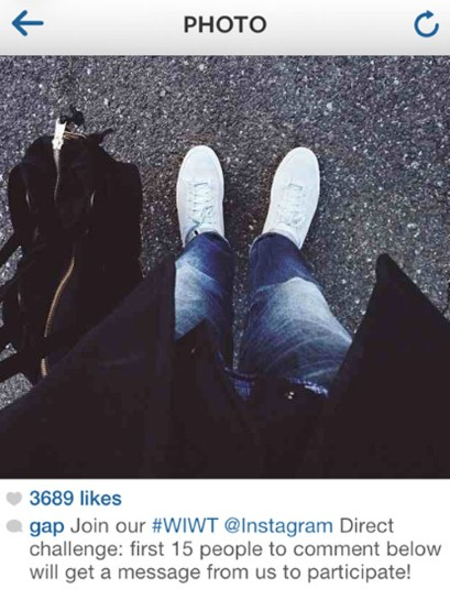 gap_Instagram