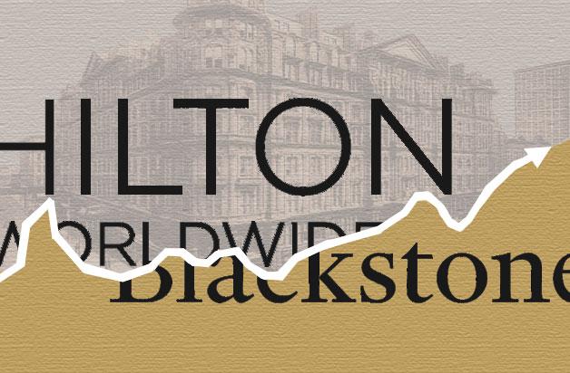 希尔顿成功IPO-酒店业老大重返股市