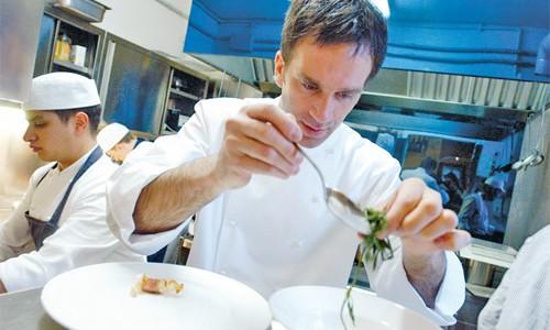 """进入哈佛教案的意大利大厨,如何打造一家""""吃得起""""的米其林餐厅"""