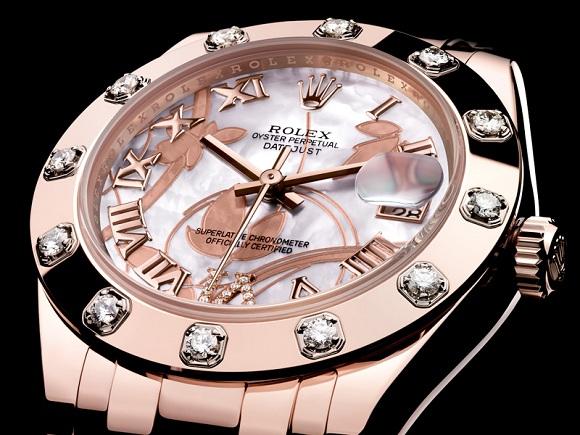 最权威的瑞士奢侈钟表排名