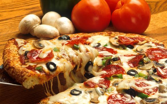 意大利打击黑手党,知名披萨店遭殃