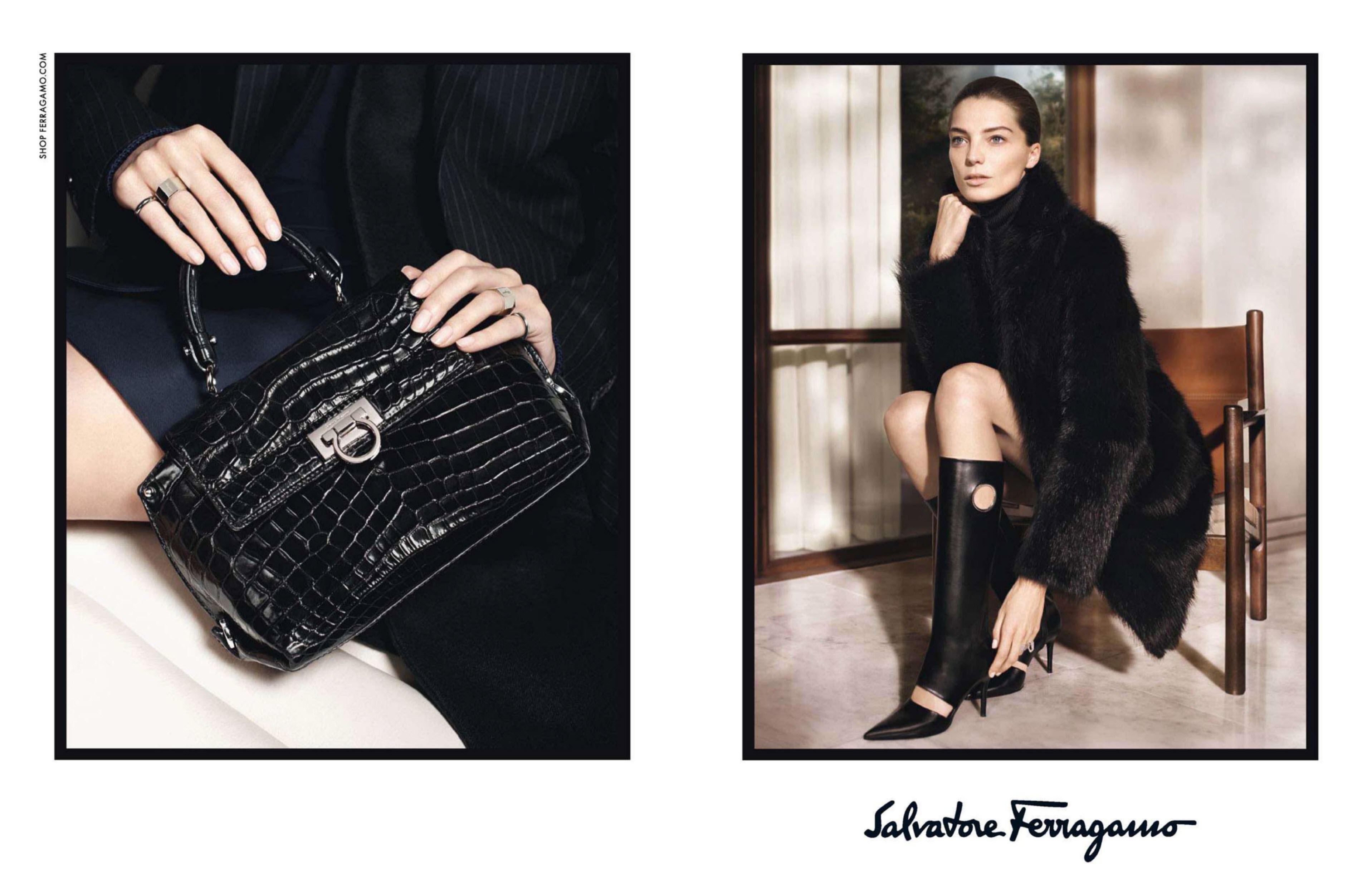 Ferragamo 集团发布 2013年全年业绩简报