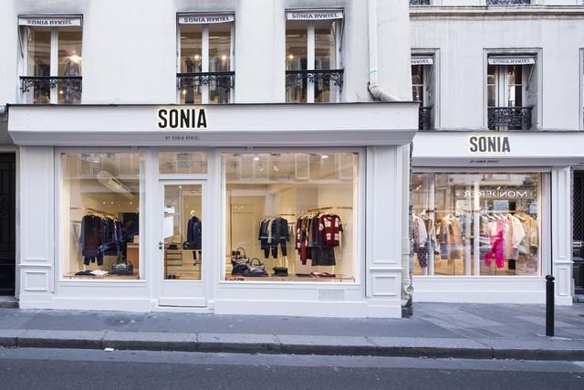 被利丰收购的法国针织女王 Sonia Rykiel 品牌重整进行时