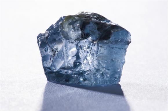 """传奇钻矿""""库里南""""百年不衰,又发现超大稀有蓝钻"""
