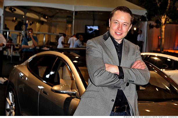 史上最强汽车召回案,Tesla 股票不跌反涨16%