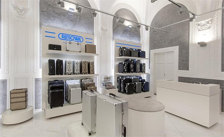 德国旅行箱 Rimowa 2013年销售额同比大增 40%。