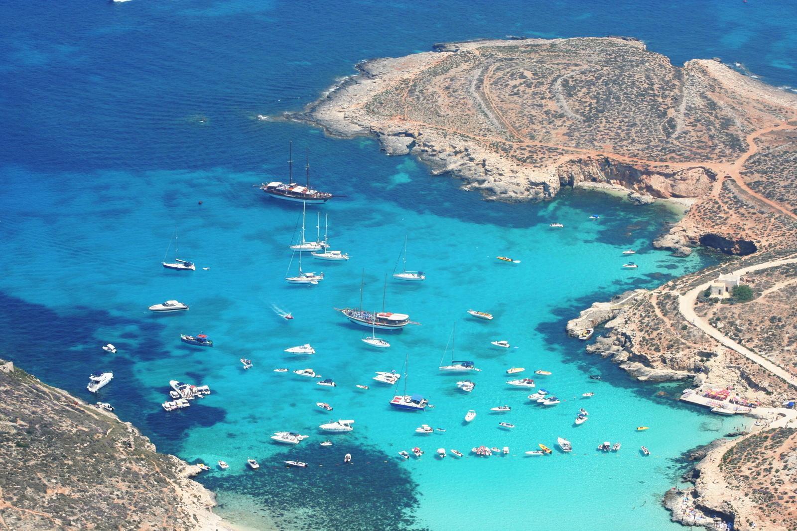 马耳他政府叫卖欧盟护照