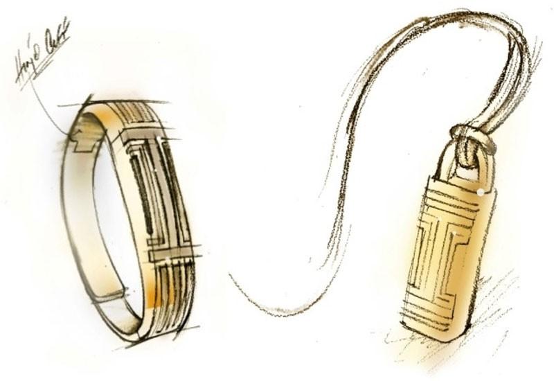 时尚行业和可穿戴技术两情相悦,好事频传