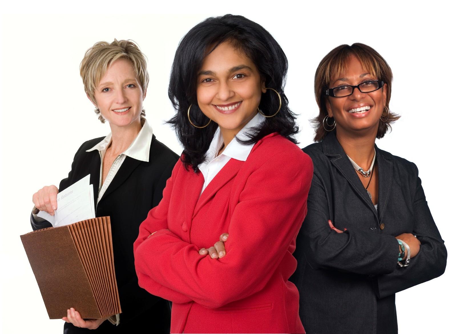 四大理由说明为什么女企业家更有社会责任感