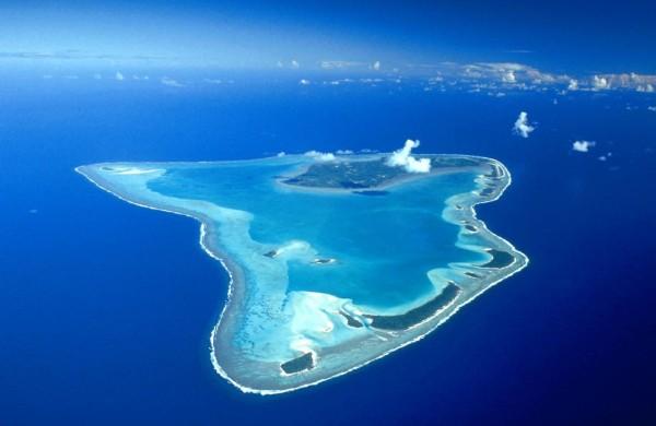 世界最美海岛