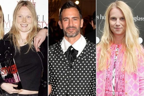 Marc Jacobs 品牌革新,从副牌入手