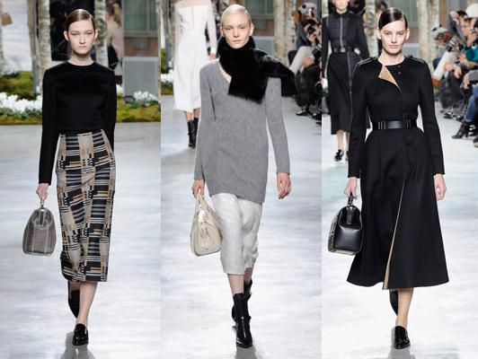 Hugo Boss 2013年销售增长 6%,女装新总监 Jason Wu 首秀纽约时装周