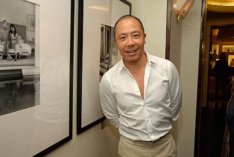 华裔设计师 Derek Lam 又找到了新的投资方