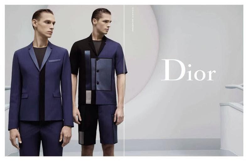 Dior 半年财报,时装利润大增 31%