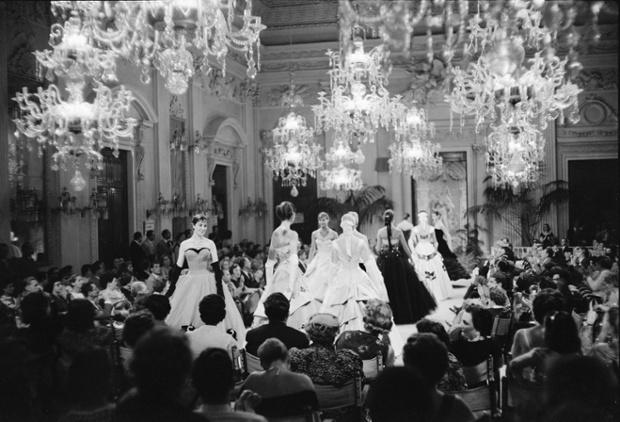 意大利时装精彩70年-不可错过的回顾展