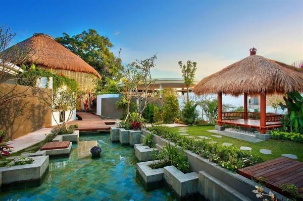用800多个比特币买一座巴厘岛别墅