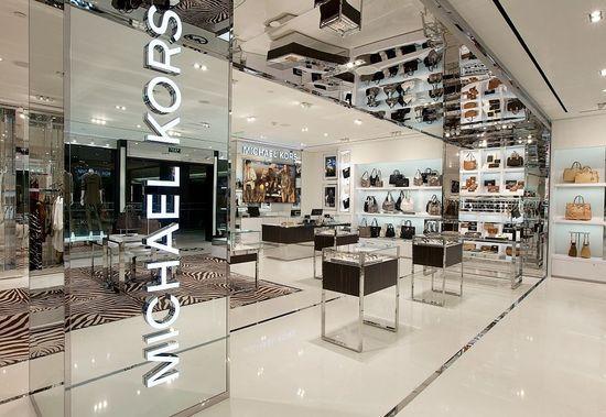 奢侈品牌放慢中国门店拓展,1500亿商业地产将打水漂