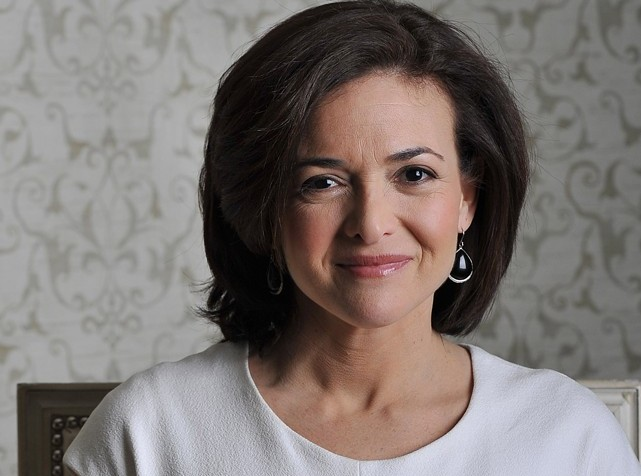 《福布斯》最新富豪榜,女性人数大增 25%