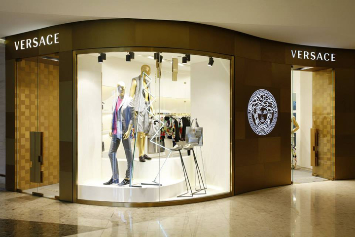 Versace 2013年净利润增长27.6%