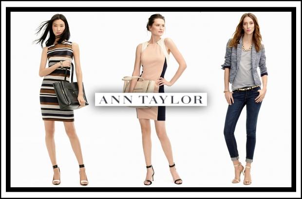 私募基金成为美国老牌女装 Ann Taylor的头号股东
