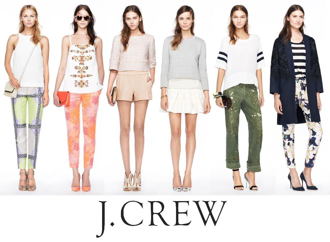 日本优衣库收购美国 J.Crew ? 且慢!