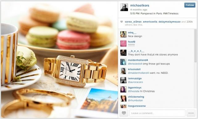 Instagram 拿下第一个广告大单: 1亿美元