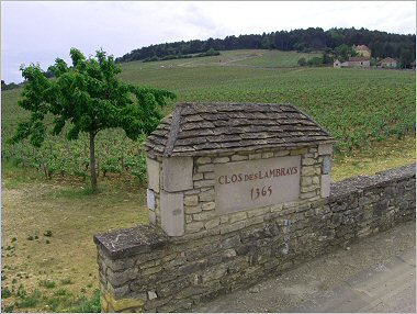 LVMH 收购600多年历史的勃艮第著名酒庄