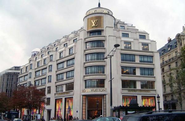 BCG 最新报告:巴黎取代香港成为中国消费者购买奢侈品的首选地